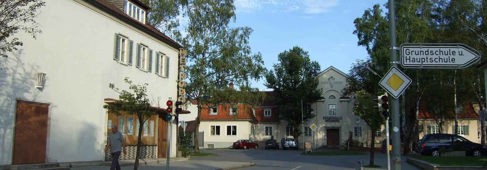 Hotels Pension Zimmer In Penzberg